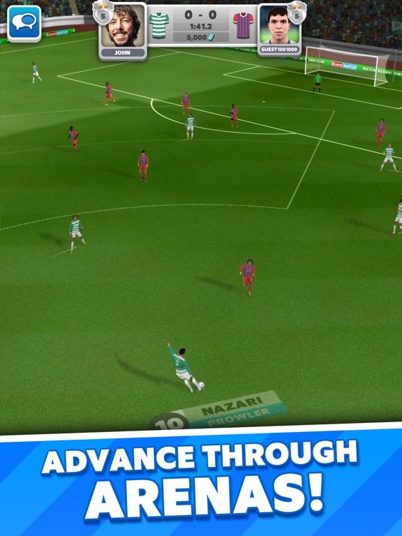 Score! Match screenshot 8