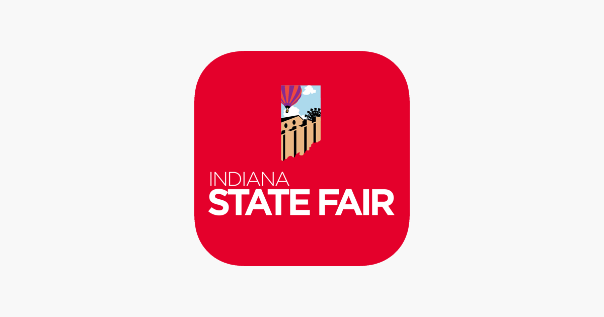 Indiana State Fair - 2018 on the App Store