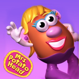 Mrs Potato Head: Create & Play