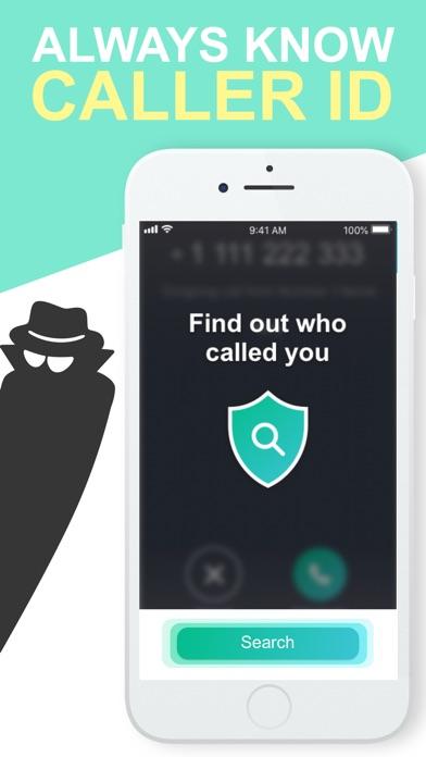 CallHelp: spam call blocker for Windows
