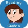 Reading Comprehension Gr 4 - iPadアプリ