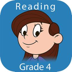 Reading Comprehension Gr 4
