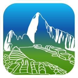 Machu Picchu Llaqta Inca