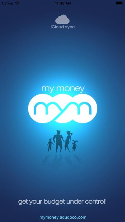 My Money - watch spending screenshot-5