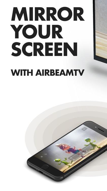 Mirror for Chromecast screenshot-0