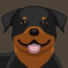 Pupper icon