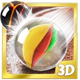Marble Legends: 3D Arcade Game