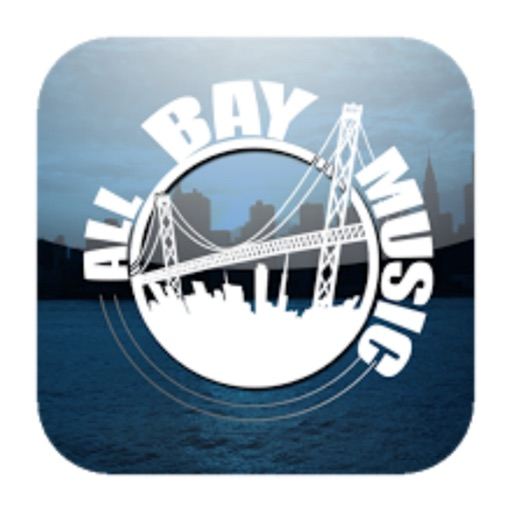 All Bay Music Magazine App