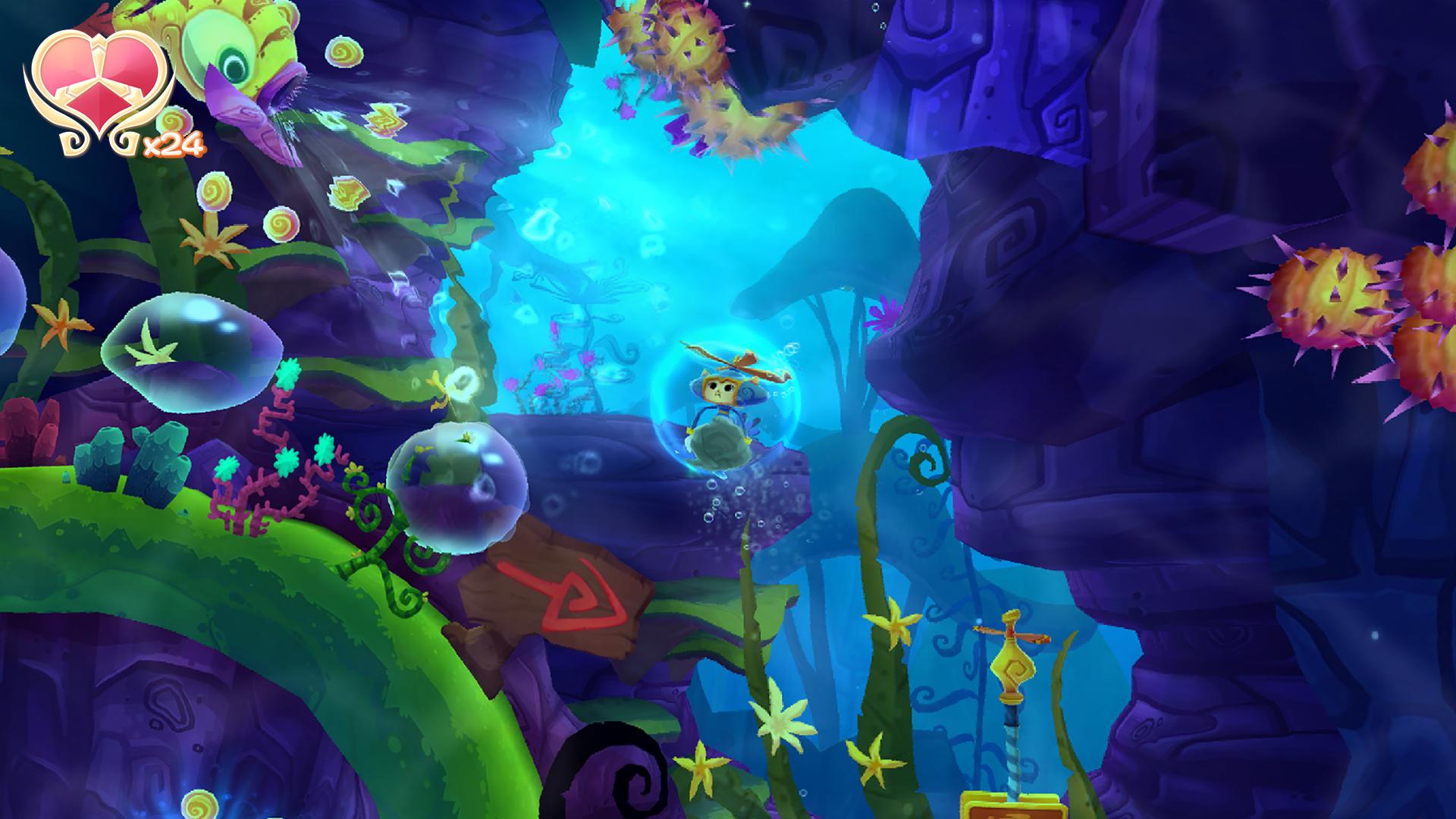Heroki ™ screenshot 18