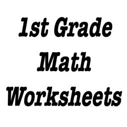 1st Grade Math-Worksheets