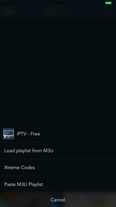 Tải về iPTV Mediacenter cho Android