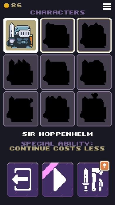 Hoppenhelm screenshot #5
