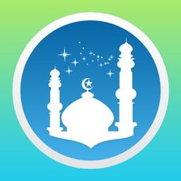 Islam Pro: Azan, Prayer Time, Muslim Qibla Compass