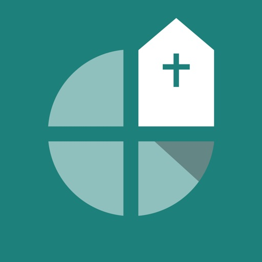 Finding Churches application logo