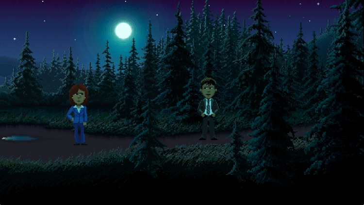 Thimbleweed Park screenshot-0