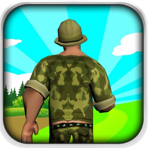 Safari Runner 3D