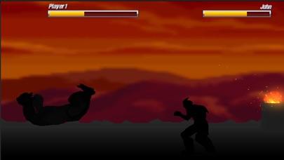 Classic Fight-Fight Of Shadow screenshot