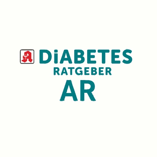 Diabetes Ratgeber AR for iPad