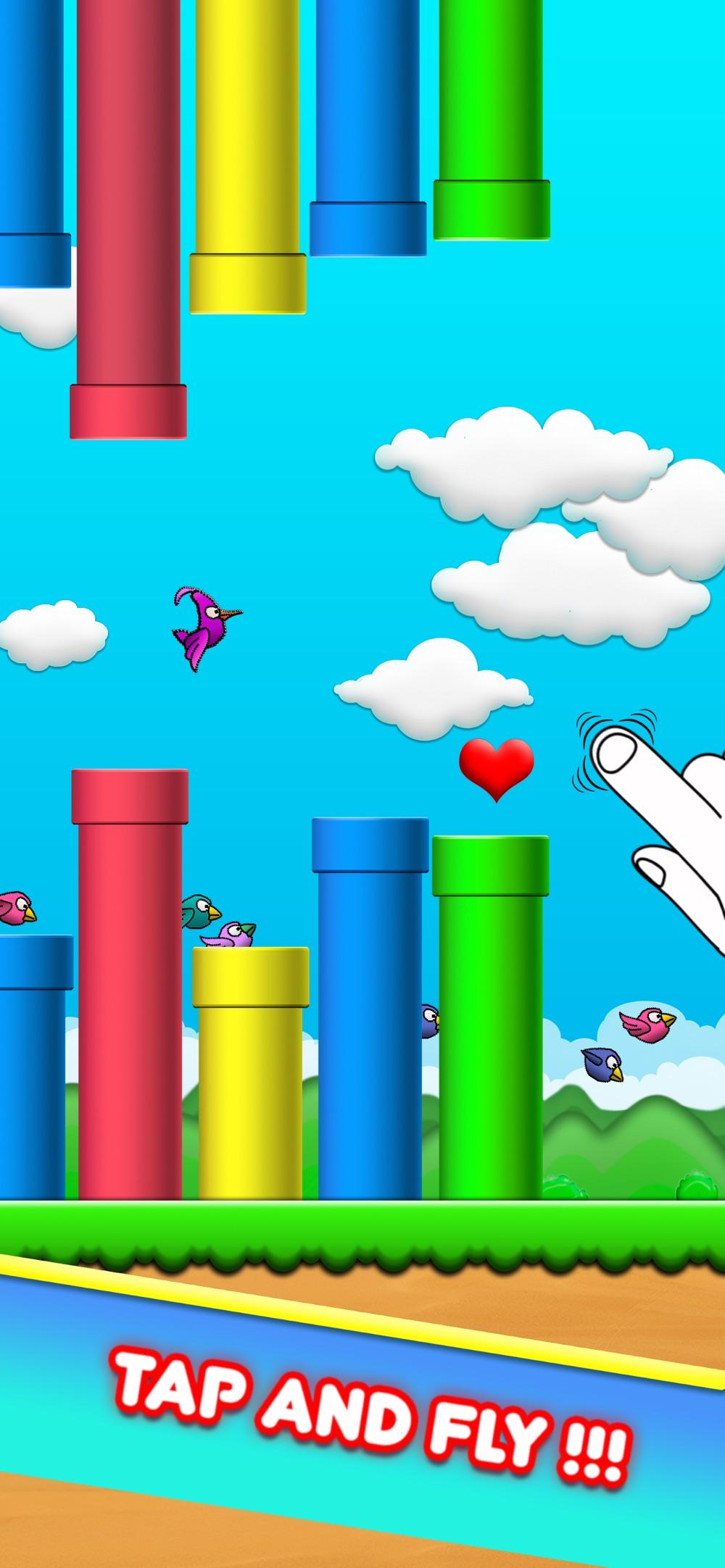 Game of Fun Birds - Cool Run hack tool