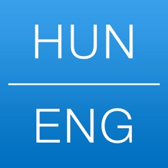 Dictionary Hungarian English 4
