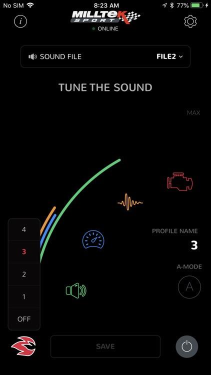 Milltek Sport Active Sound by Alexander Savinykh