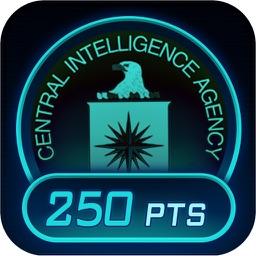 Agency Wars 250