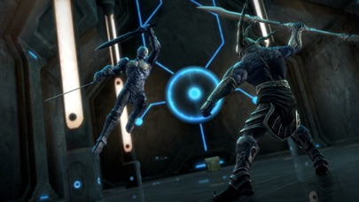 Infinity Blade III Screenshot 3