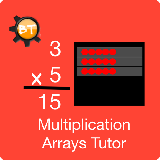 Multiplication Array Tutor