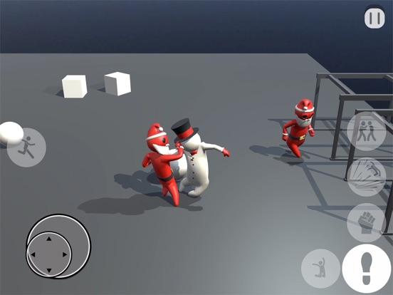 Gang Beasts Pocket Edition screenshot 15