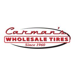Carman's Tire
