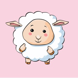 Lamb Sticker Pack