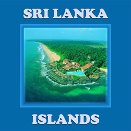 Sri Lanka Offline Travel Guide