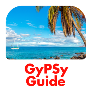 Maui GyPSy Guide Driving Tour app