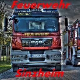 Feuerwehr Sinzheim