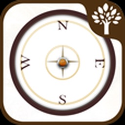 Vastu Compass Home Office Life