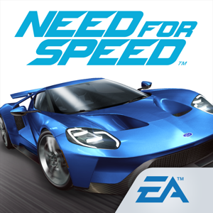 Need for Speed™ No Limits Games app