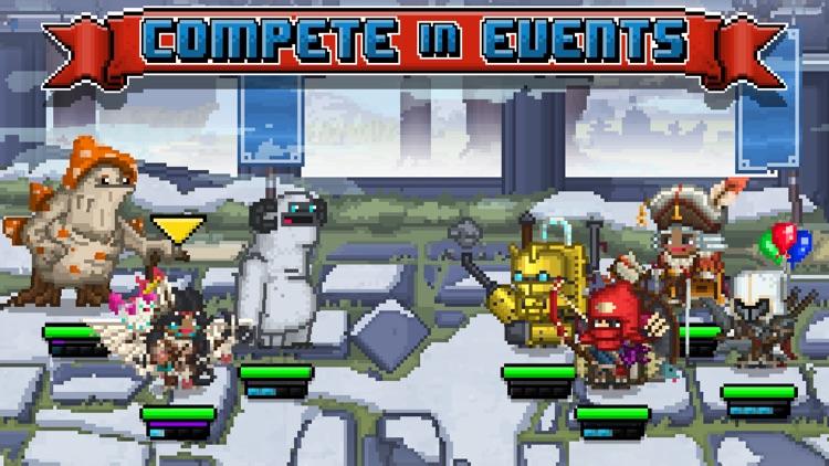 Bit Heroes screenshot-3