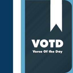VOTD - Bible Verse of the day