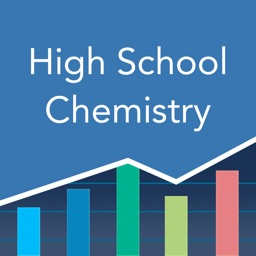 High School Chemistry: Practice Tests & Flashcards