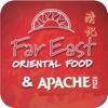 Fareast Apache Arklow Takeaway