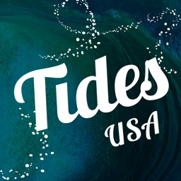 Tides USA:Tide Predictions
