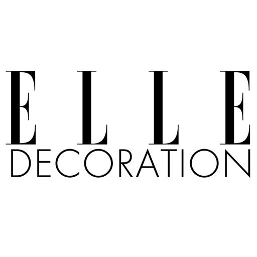 ELLE Décoration Mag