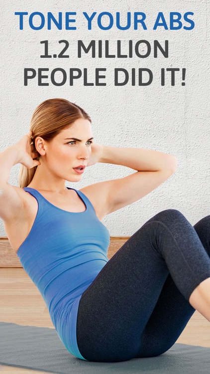 Abs Workout: 200 sit ups pro