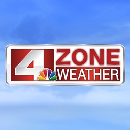 WOAI 4 Zone Weather