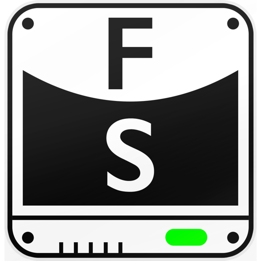Free Space Widget