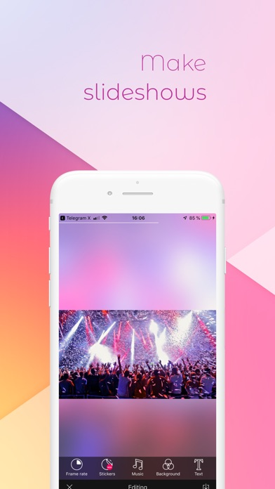 CutStory for Instagram Stories for Windows