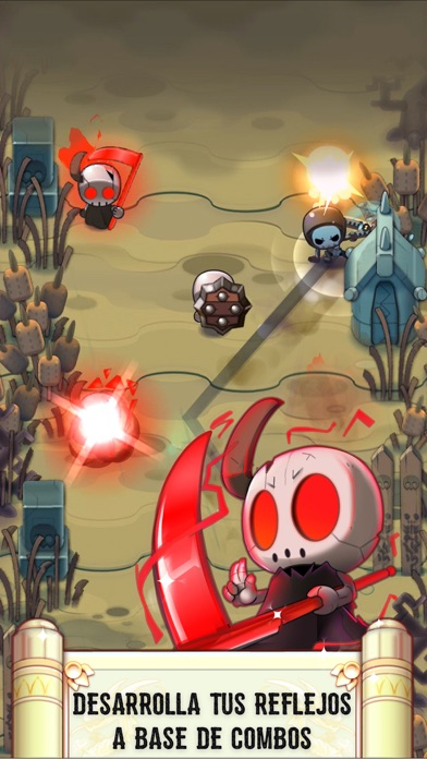 download Nindash: Skull Valley apps 2