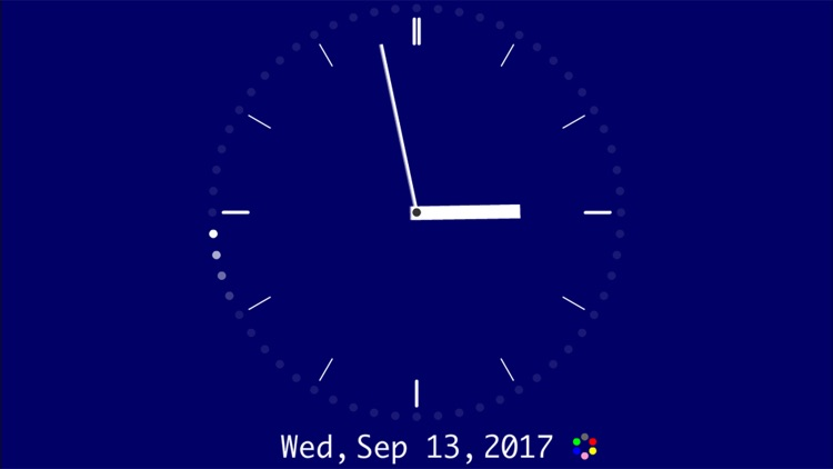 Dot Clock + screenshot-4