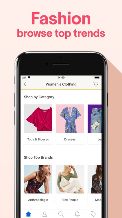 Shop, Sell & Save with eBay screenshot-5
