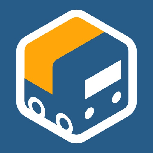 transinoo - Die Transport App free software for iPhone and iPad